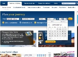 online train ticket site