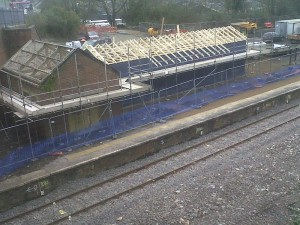 staton works and platform