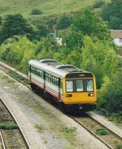 142 Pacer in the valleys