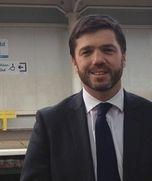 Stephen Crabb, Wales Secretary